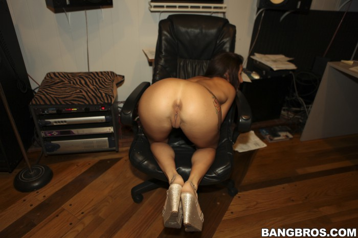 Charity Bangs Ass and Pussy